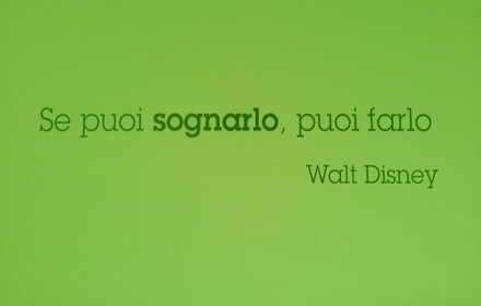walt disney,smart community